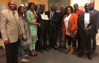 Over 180 Ugandans granted dual citizenship in the Nordics
