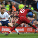 Mane steps out from Salah's shadow to lead Liverpool's double charge