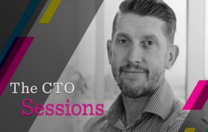 CTO Sessions: Christian Reilly, Citrix