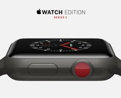 Get the high-end Apple Watch Series 3 'Edition' for the best price we've seen to date