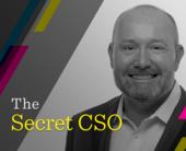 CSO Spotlight: Terence Runge, Reltio