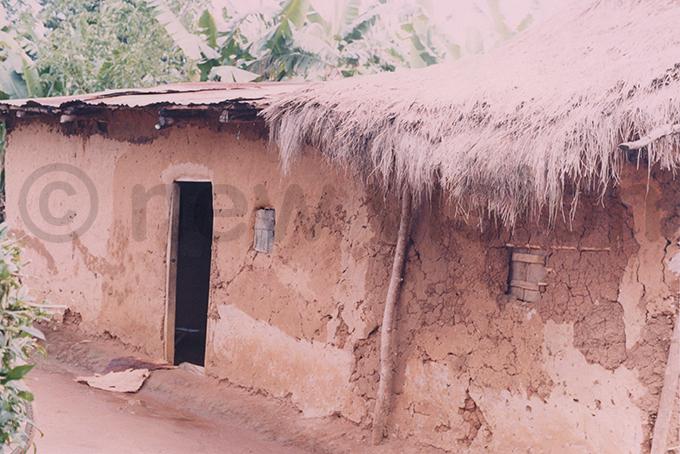 anyongas house sembabule asaka district ile hoto