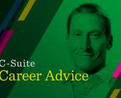 C-suite career advice: Dr. Giovanni Vigna, Lastline
