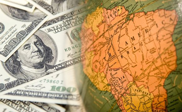The dollar's rise may benefit emerging markets, investors argue