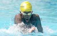 Para swimmer Kukundakwe collects vital points in Singapore
