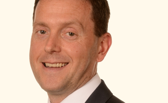 """Craig Martin: """"It is positive to see more managers launch ACS funds"""