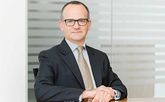 Bruce Jenkyn-Jones of Impax Asset Management