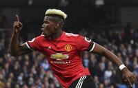 Pogba leads thrilling Man Utd comeback