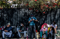 Thousands of migrants stranded worldwide by pandemic: UN