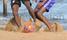 Beach Soccer: All set for Samson Muwanguzi Memorial