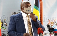 Minister defends Congo road project