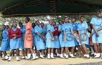 Tororo schools scoop sanitation awards