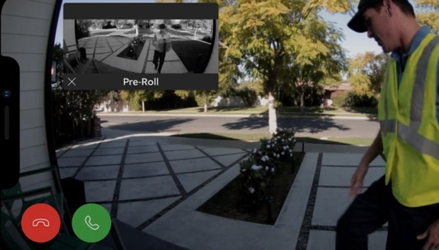 Ring's new Video Doorbell 3 Plus reveals what happened before motion events