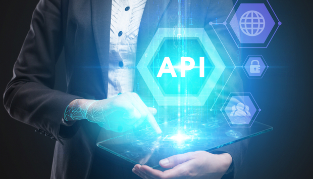 Tapping into the power of APIs