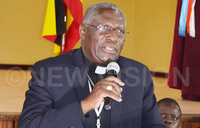 Prelate snubs self-styled miracle workers