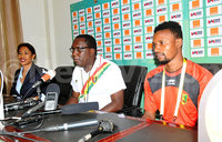We shall defend and limit movement - Guinea coach