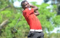 Mutebi in the lead as 230 golfers brace themselves for JBG Open