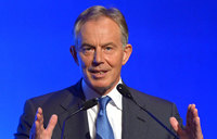 Blair announces return to British politics to fight Brexit
