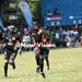 Friendship Week: Uganda beat French Pacific Military 34-13