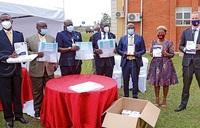 Dar Port, Mombasa competition heats up