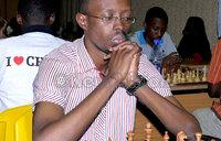 2019 Chess Review: Wanyama's All Africa Games bronze highlights season