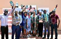Pakasa Youth Awards 2018 launched: Winners to travel to China