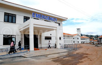 Two cases of cholera left in isolation unit