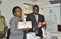 Stolen medicines worth sh490.5m confiscated