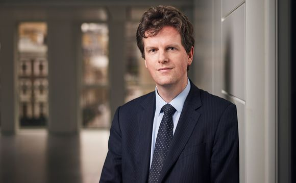 Ian Sayers is chief executive of the Association of Investment Companies