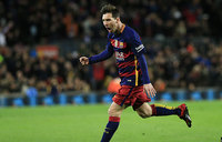 Messi's brother under house arrest over gun possession
