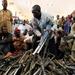 Gunmen kill 60 in northwest Nigeria attacks