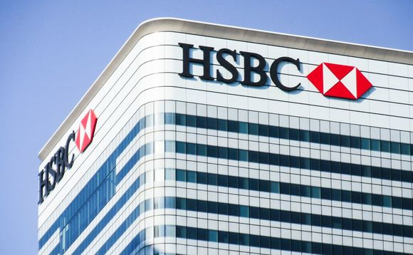 """Flint left """"by mutual agreement with the board"""", according to HSBC"""