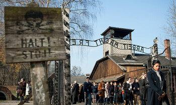 Auschwitz 350x210