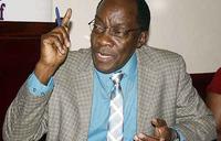 EC warns on Butambala, Usuk by-elections