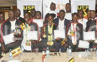 Namutebi basks in adulation as Uganda finishes fourth in Cana Zone III