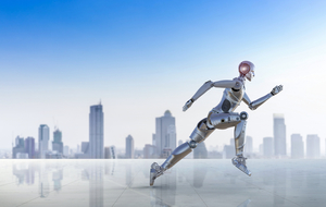 Robotics accelerates towards new dawn of enterprise automation