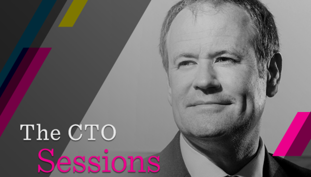 CTO Sessions: Jon Wrennall, Advanced