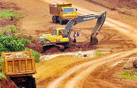 New Katosi road contractor wants sh254b