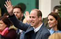 Prince William slams football clubs over mental health care