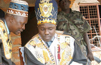 Alur King not ousted, kingdom says