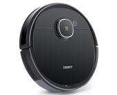 Ecovacs Deebot Ozmo 920 review: this combo robot vacuum/mop is great for multi-level homes