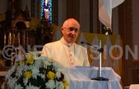 Resist luxurious wedding pressure - Cardinal Filoni