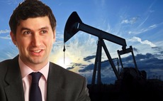 SLI global equities head Zverev eyes 'bombed out' oil & gas sector