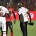 AFCON 2019: Uganda 1 Zimbabwe 1