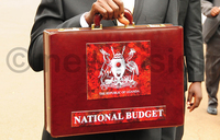 Ministries fail to comply with budget timelines