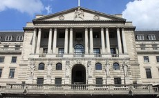Bank of England refrains from further liquidity measures