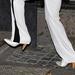 High heels betray cross-dressing prison escapee in Honduras