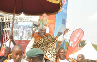 Kabaka celebrates 23rd coronation in Butambala