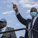 Malawi holds closely watched presidential re-run