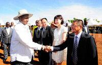 Luweero Industrial Park to create 2,000 jobs